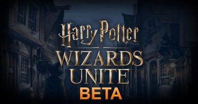 wizards unite beta